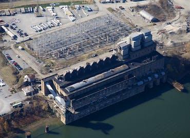 FirstEnergy Toronto Power Plant Demolition & Remediation